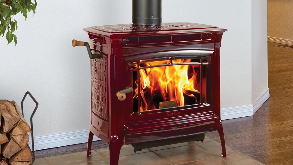Hearthstone Manchester 8361 Wood Stove