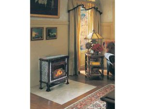 Hearthstone Sterling 8501 Gas Stove